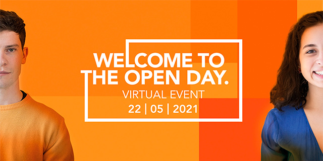 Welcome to the Open Day